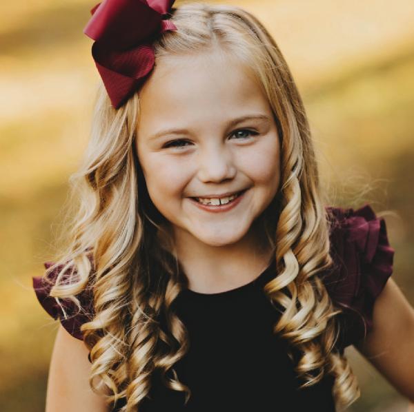 Addilyn R. Kid Photo