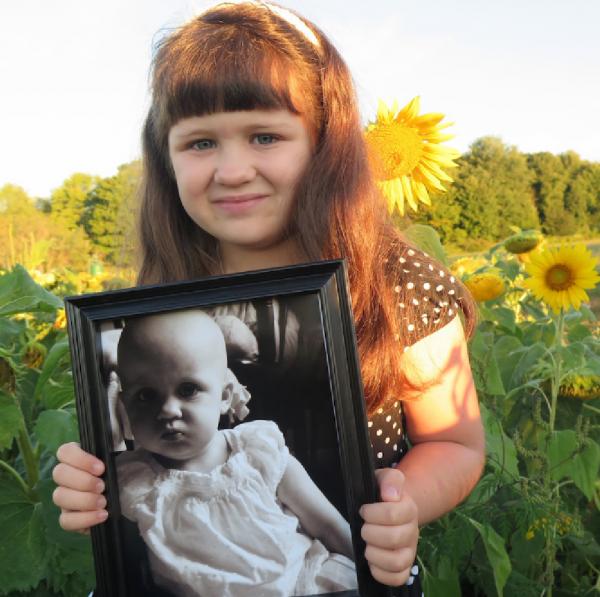 Eleanor S. Kid Photo