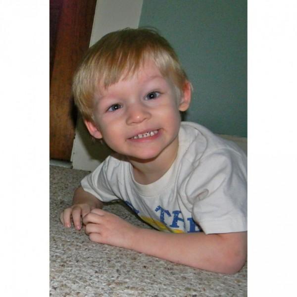 Jackson S. Kid Photo