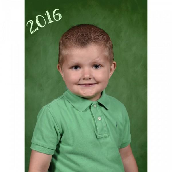 Mason Orchard Kid Photo