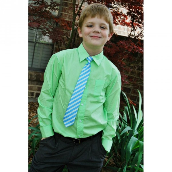Cody M. Kid Photo