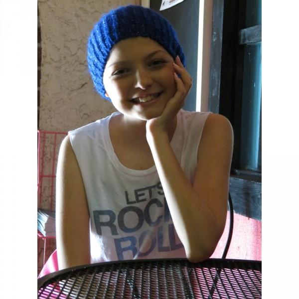 Julianna Spurlock Kid Photo