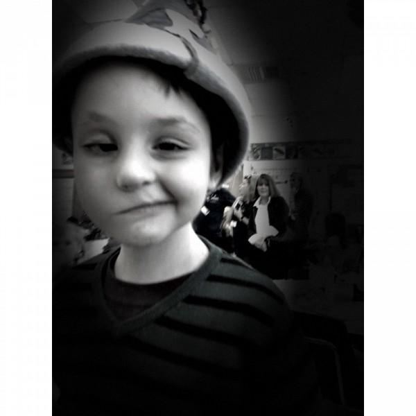 Finnian D. Kid Photo