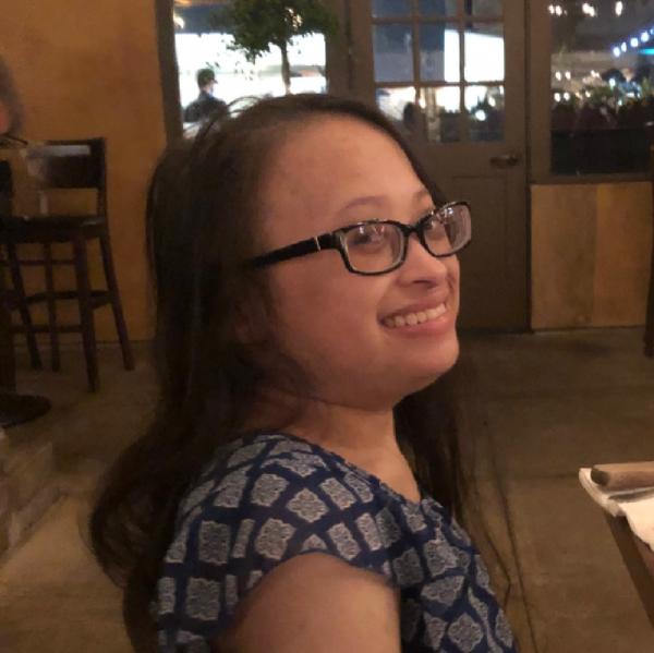 Samantha Dacong Kid Photo