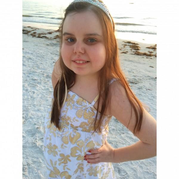 Stephanie Bader Kid Photo
