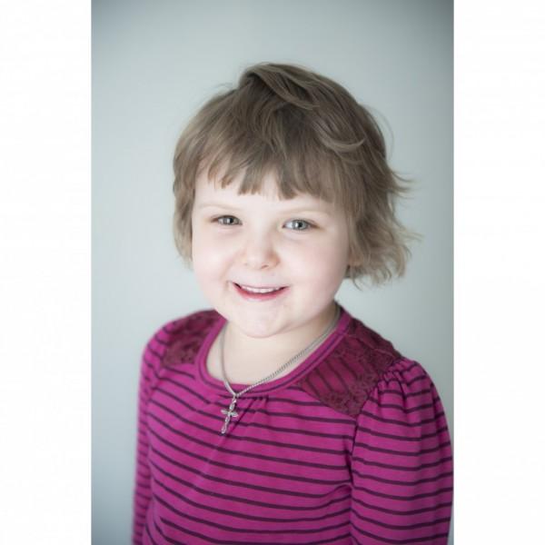 Alyssa G. Kid Photo
