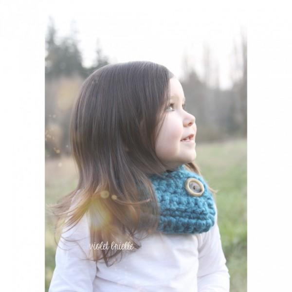 Violet Brielle S. Kid Photo