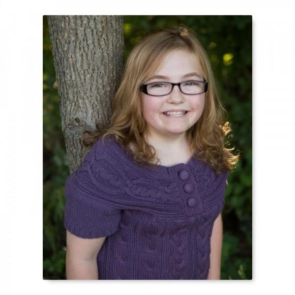 Abigail O. Kid Photo