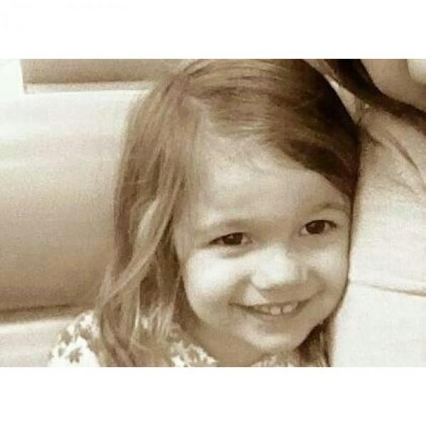 Madison Summer Lynn Corcoran-Narup Kid Photo