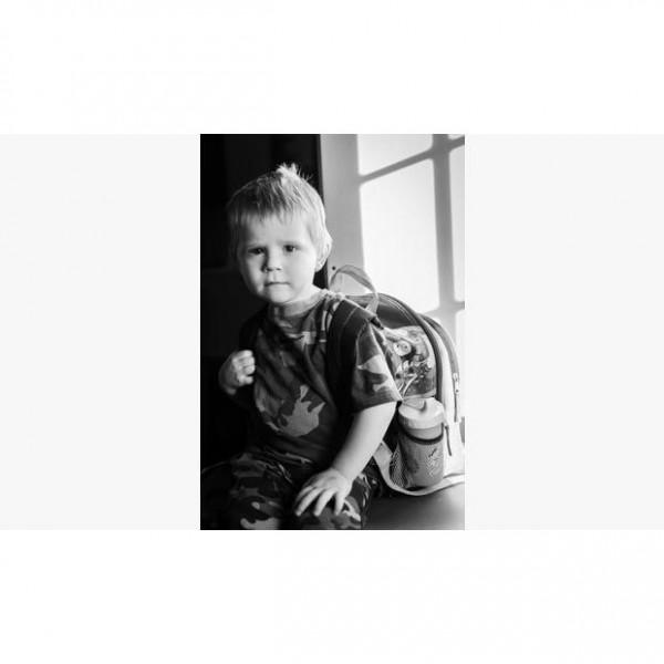 Patton D. Kid Photo