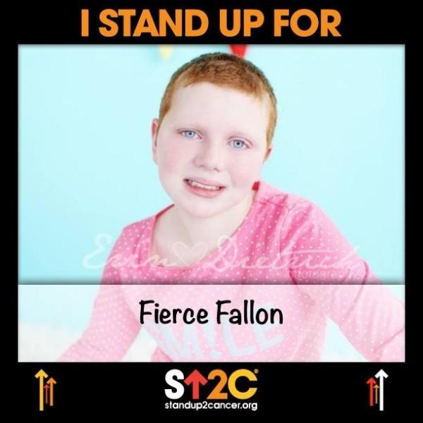 Fallon E. Kid Photo