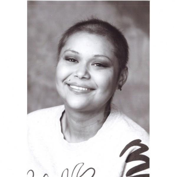 Rochelle Contreras Kid Photo