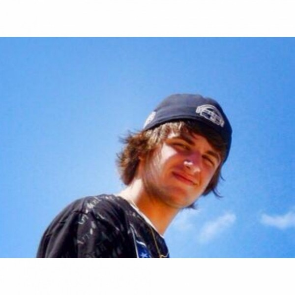 Blake Cognata Kid Photo