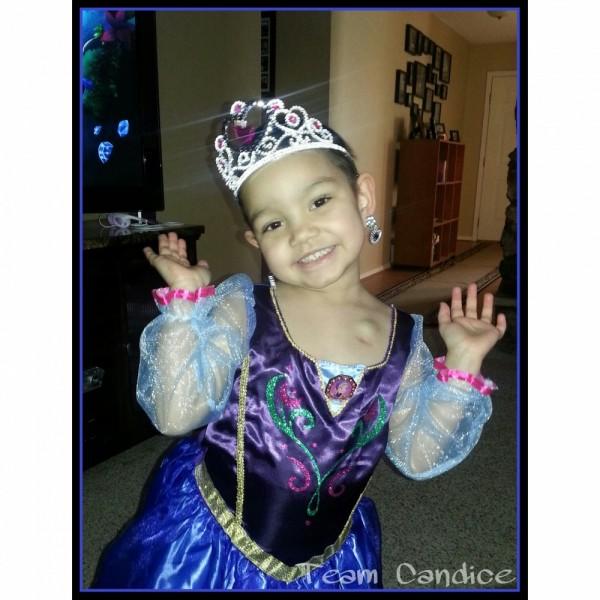 Candice C. Kid Photo
