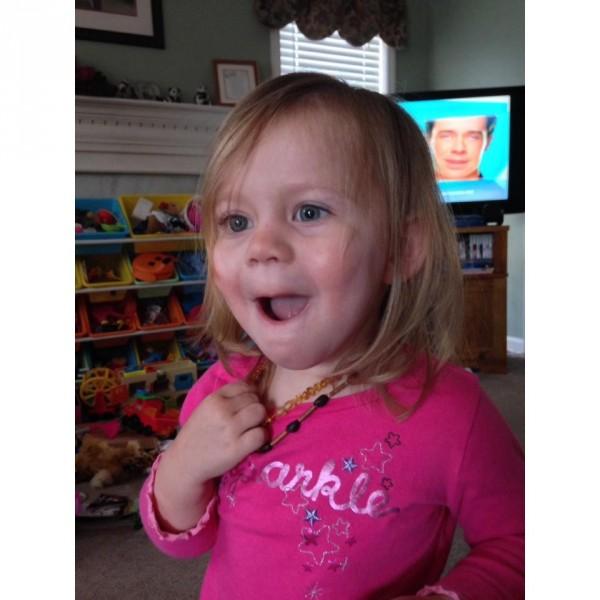 Amber L. Kid Photo