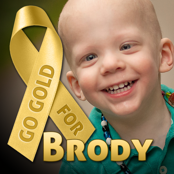 Brody A. Kid Photo