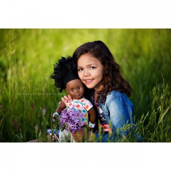 Taliyah S. Kid Photo