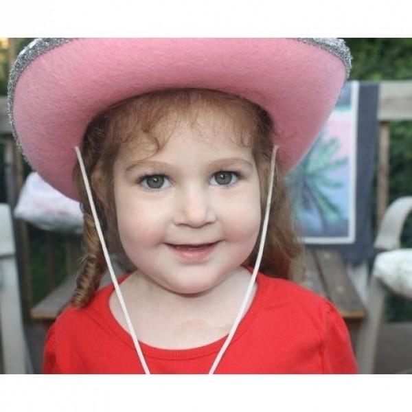 Elizabeth Kulikowski Kid Photo