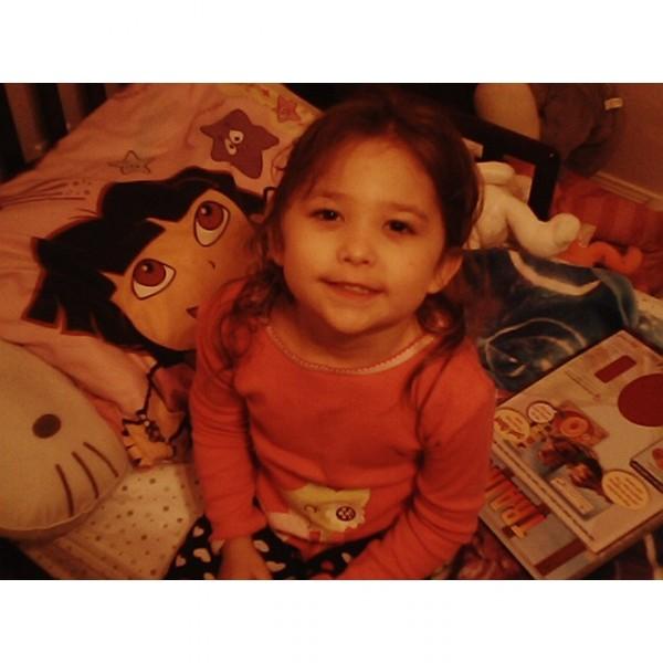 Genevieve M. Kid Photo