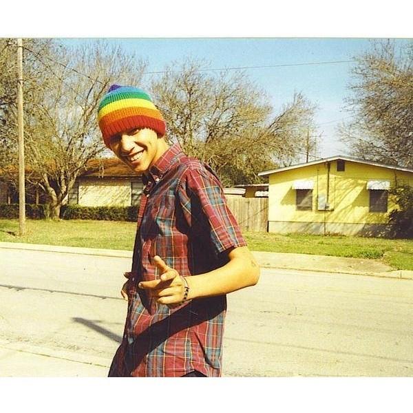 Buddy Lewis Kid Photo