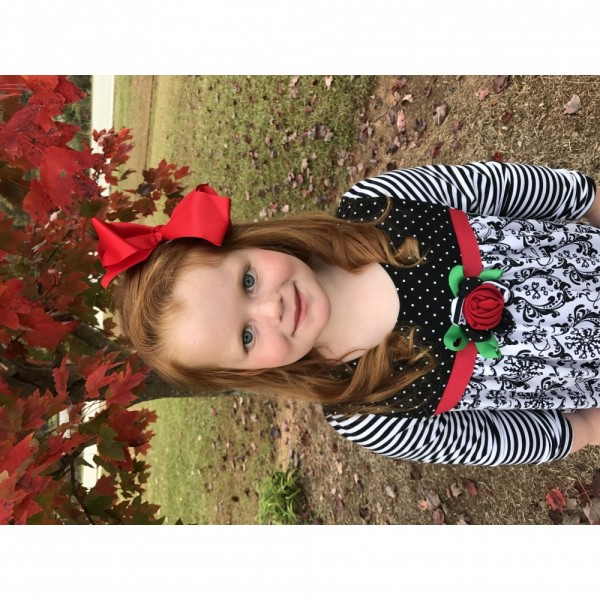Ella W. Kid Photo