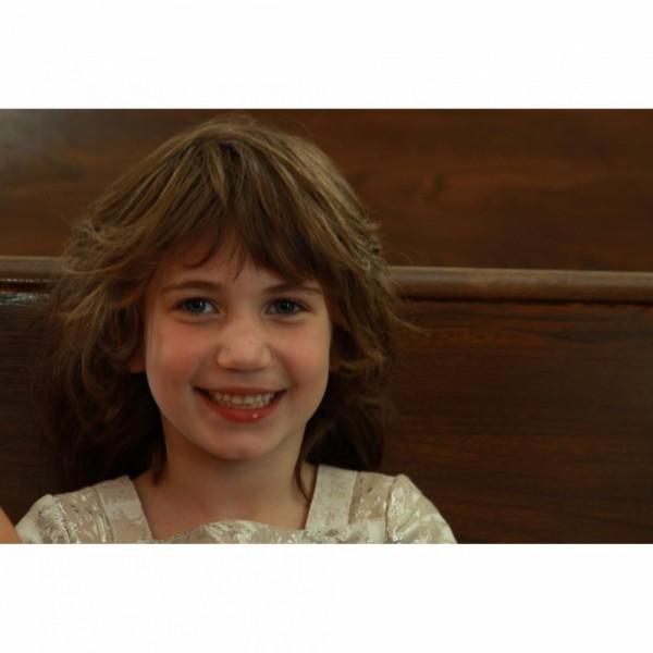 Josephine Rispoli Kid Photo
