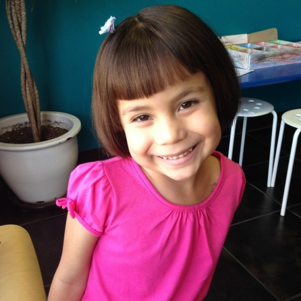Annabelle B. Kid Photo