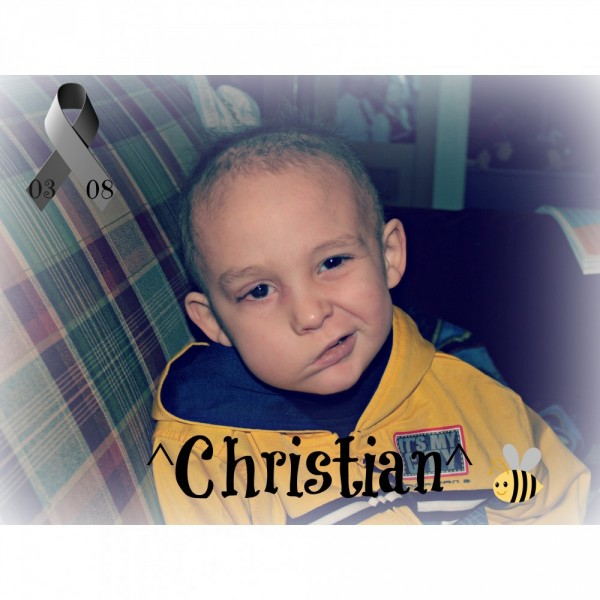 Christian Showers Kid Photo
