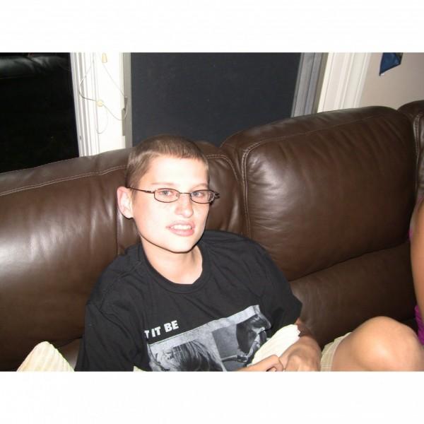 Andrew Pawlak Kid Photo