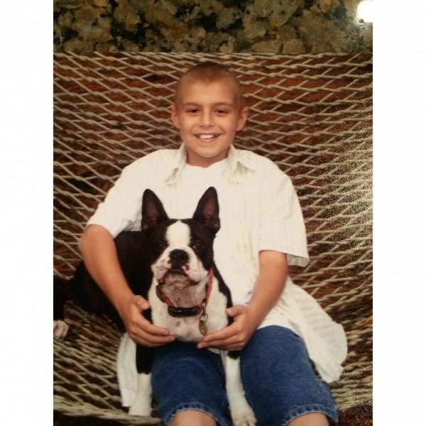 Cole Sawyer Kid Photo