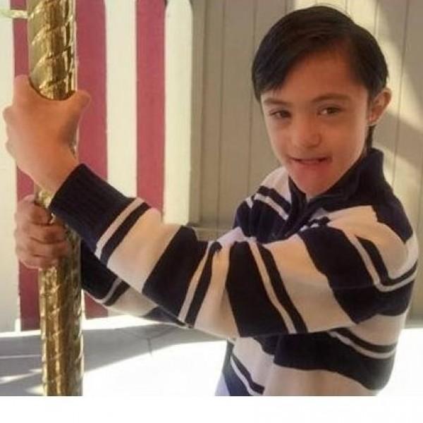 Austin Q. Kid Photo