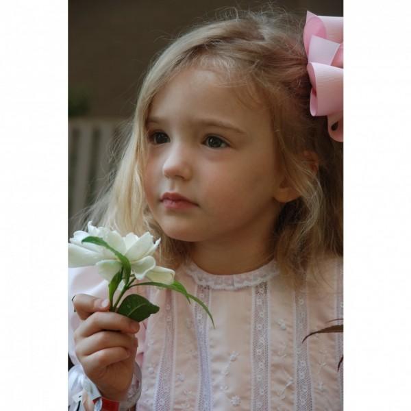 Lauren Sophia Maziarz Kid Photo