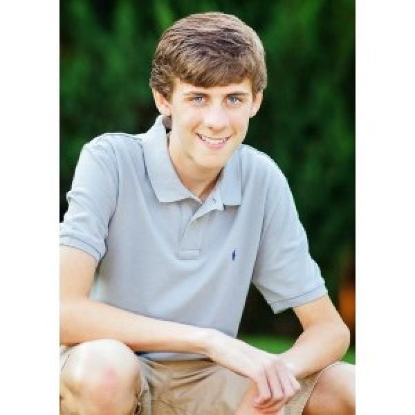 Cooper O'Brien Kid Photo