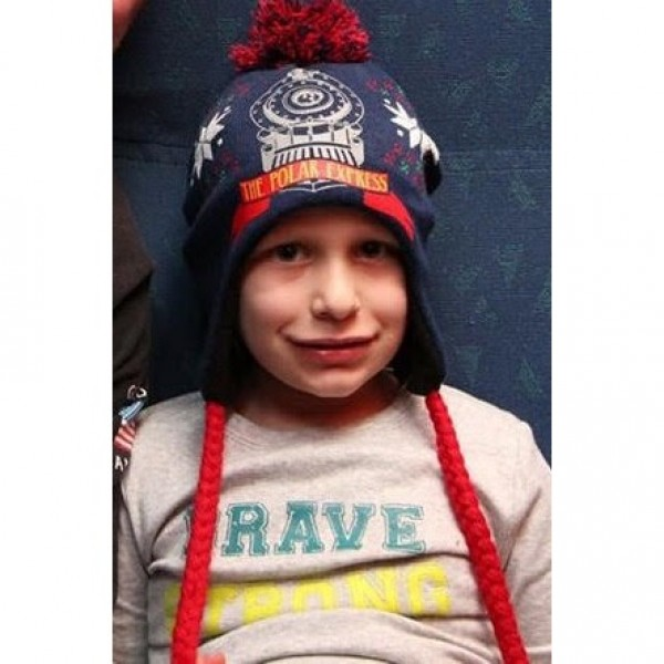 Riley Buckholz Kid Photo