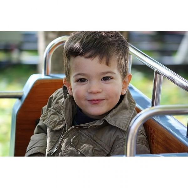 Aidan Manning Kid Photo
