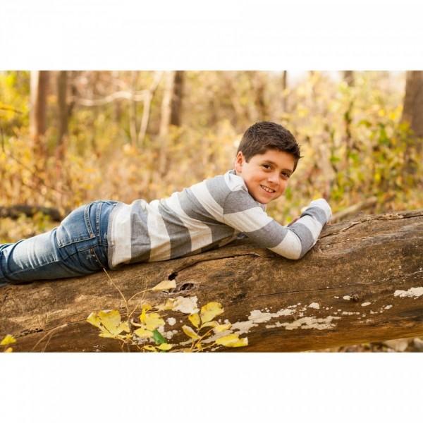 Ryan G. Kid Photo