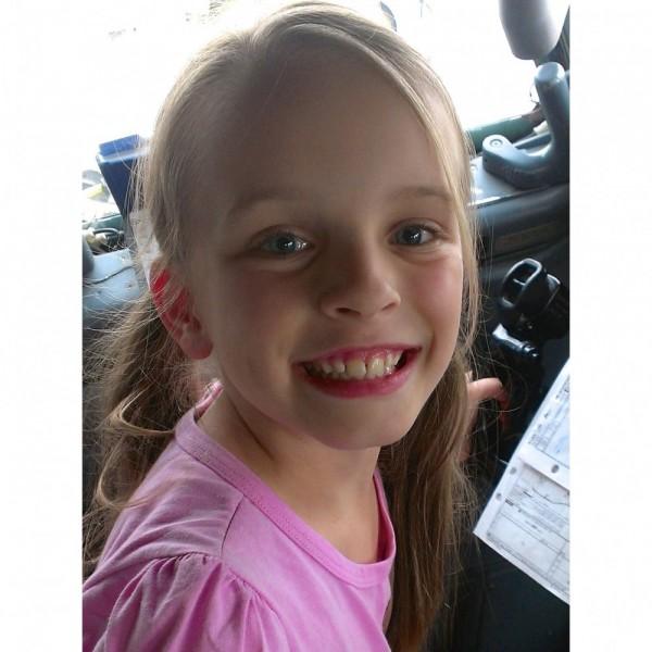 Emily Ann Stevens Kid Photo