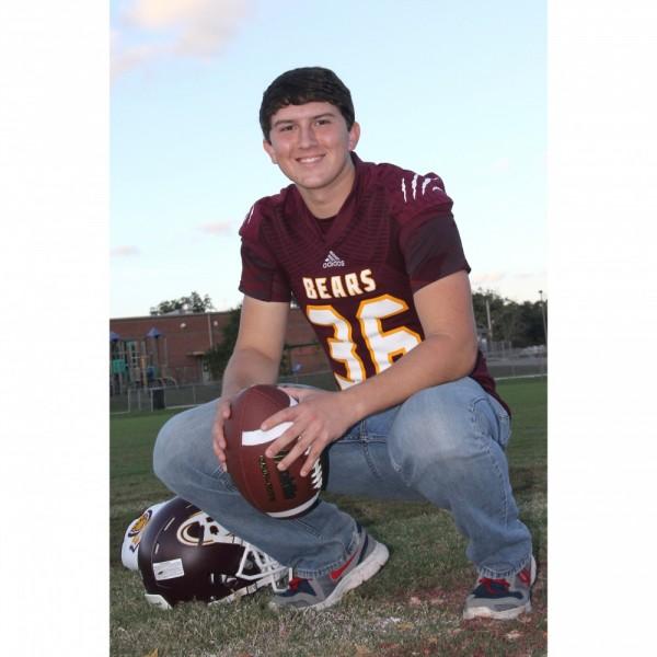 Jordan Tanner Hess Kid Photo