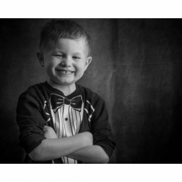 Brannon M. Kid Photo