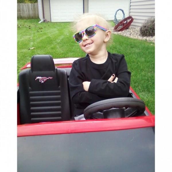 Brayden Browne Kid Photo