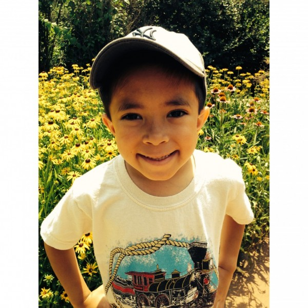 Grayson C. Kid Photo
