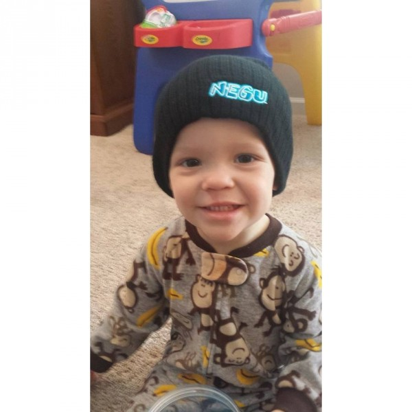 Grayson D. Kid Photo