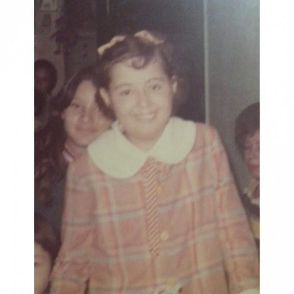 Alice Lupercio Kid Photo