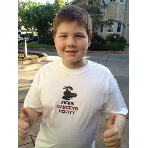 Jacob Goeders Kid Photo
