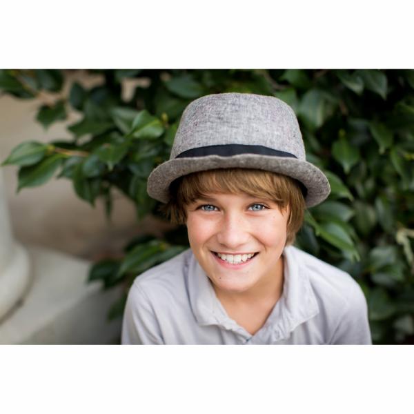 Robby R. Kid Photo
