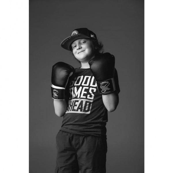Grayson L. Kid Photo