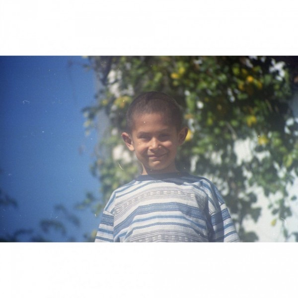 Christopher Mandich Kid Photo