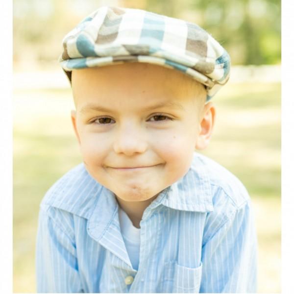 Mitchell Dybalski Kid Photo