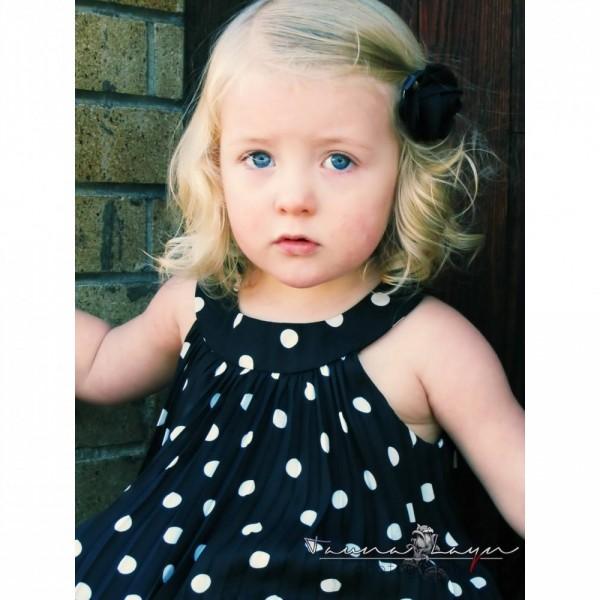 Vivianna F. Kid Photo