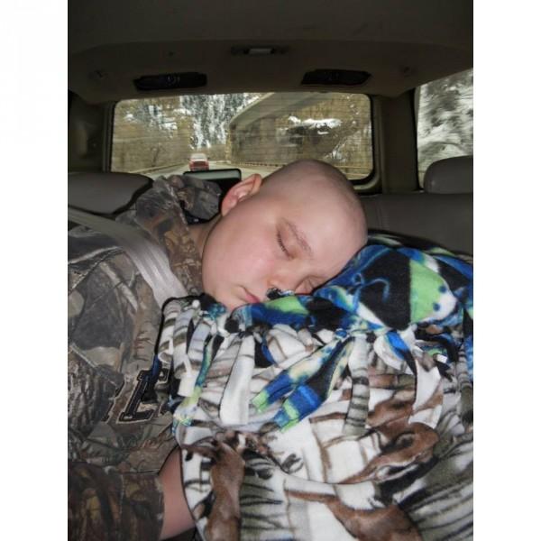 Haydn Curtis Kid Photo
